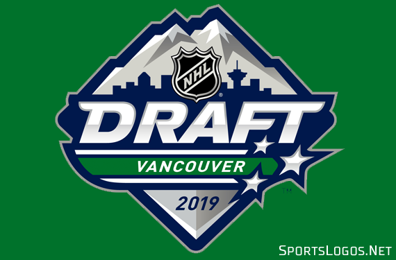 Logo Released for 2019 NHL Draft in Vancouver
