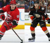 b97d298d48b How the Hurricanes-Ducks All-Dark Uniform Matchup Happened