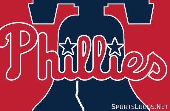 Philadelphia Phillies Unveil New Primary Logo