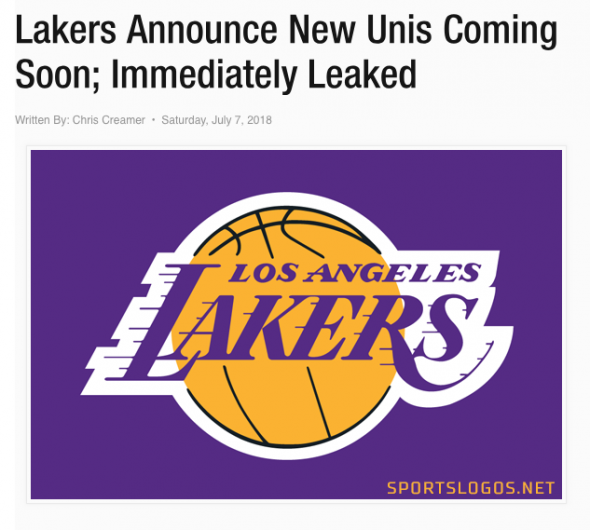 a2184321382 Lakes Announce New Unis Coming Soon  Immediately Leaked (Jul. 7