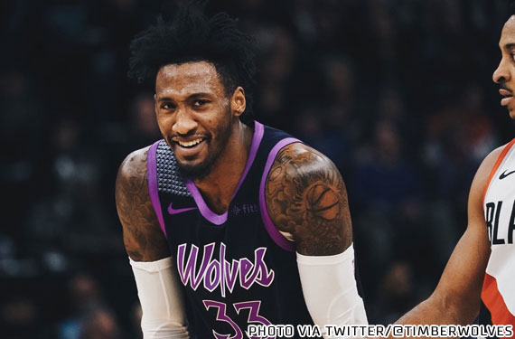 Studio Stories: Creating the T-Wolves Prince Uniform