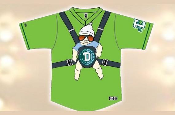 Daytona Tortugas to open season with Hangover Night