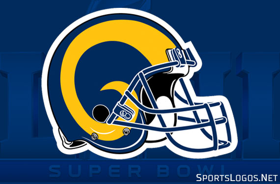 Los Angeles Rams Confirm Throwback Uniforms For Super Bowl