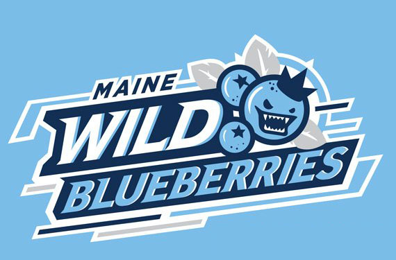 Maine Mariners to take the ice as Wild Blueberries