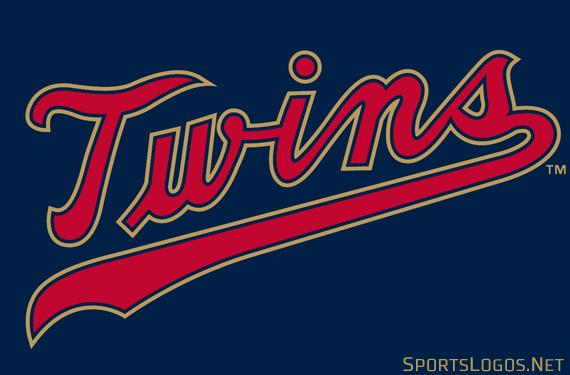 Minnesota Twins Add New Navy Blue and Gold Uniform