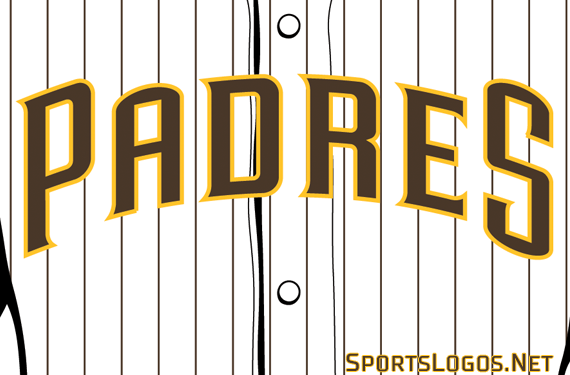 Padres Focus-Testing Brown and Yellow for 2020