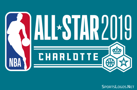 Studio Stories: Creating the 2019 NBA All-Star Game Logo