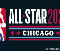 NBA Unveils Same Old Logo for 2020 All-Star Game 8eafb62db