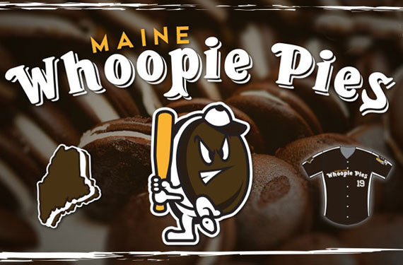 Portland Sea Dogs to play a game as Maine Whoopie Pies