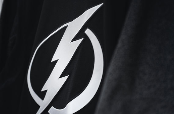 Tampa Bay Lightning Disrupt The Night With New Third Uniforms