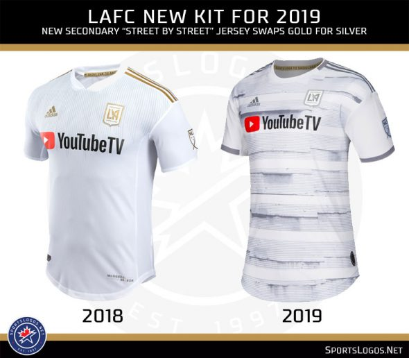 955935a242f MLS  A Look at all the New MLS Uniforms for 2019