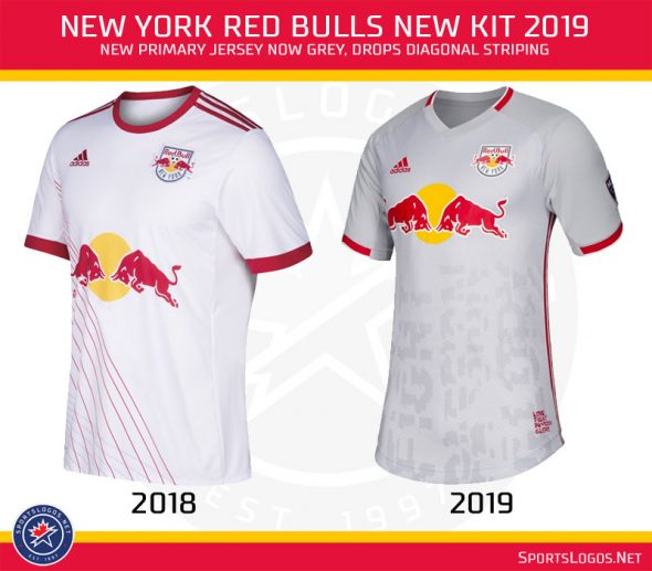 new style bda56 eada8 MLS: A Look at all the New MLS Uniforms for 2019   Chris ...