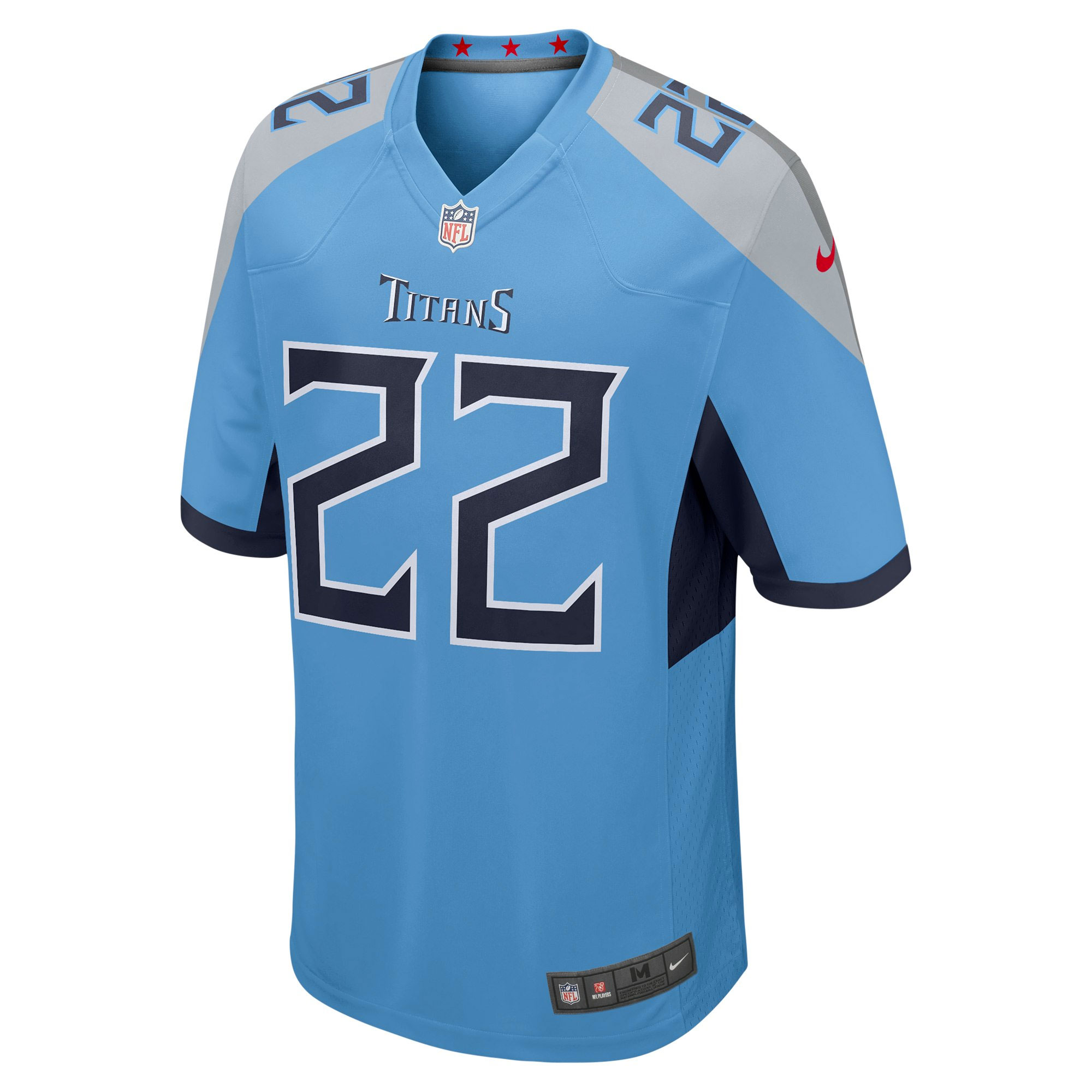 Tennessee Titans Announce Uniform Tweak for 2019 | Chris Creamer's  for cheap