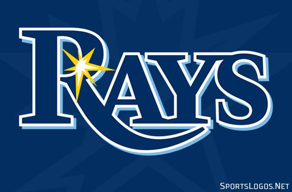 12++ Tampa Bay Rays Logo