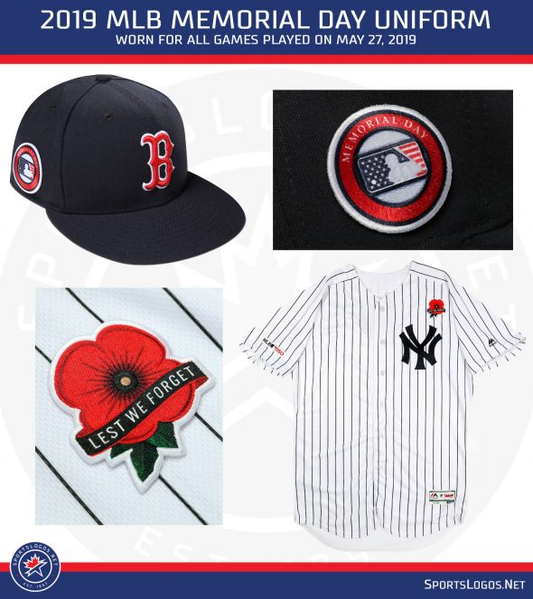 fcc1f86476f A departure from the usual Memorial Day style of uniforms in Major League  Baseball. With military members and their families now recognized during  Armed ...