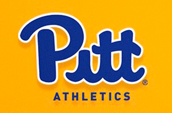 Pitt Returns to Retro Color Scheme, Reveals New Secondary Logo