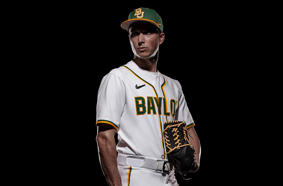 baylor athletic department unveils united brand