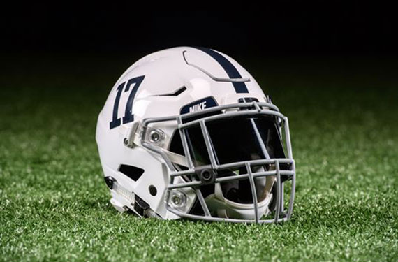 """Penn State's """"Generations of Greatness"""" Throwback Uniform to Return"""