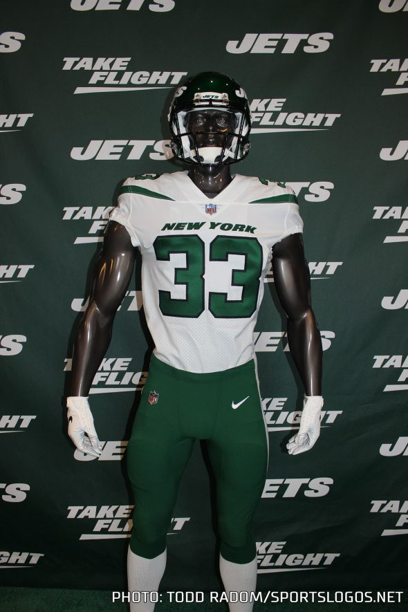new york jets 80s jerseys