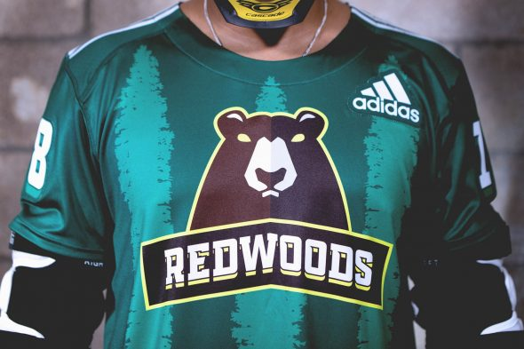 348a91c39e1 The white jersey includes no green whatsoever and at first glance looks  more like something a referee would typically wear. The three vertical  stripes are ...