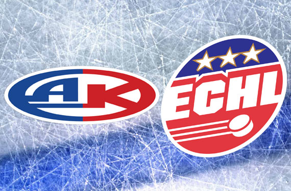 ECHL partners with Athletic Knit as jersey provider