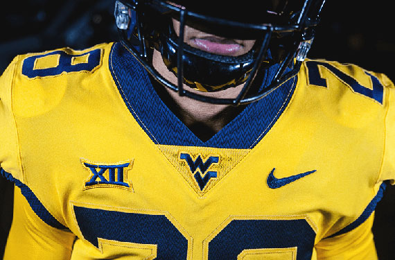 045c6fd0080 West Virginia plans to reveal new uniforms for its other programs,  including the men's and women's basketball teams, in the coming months.