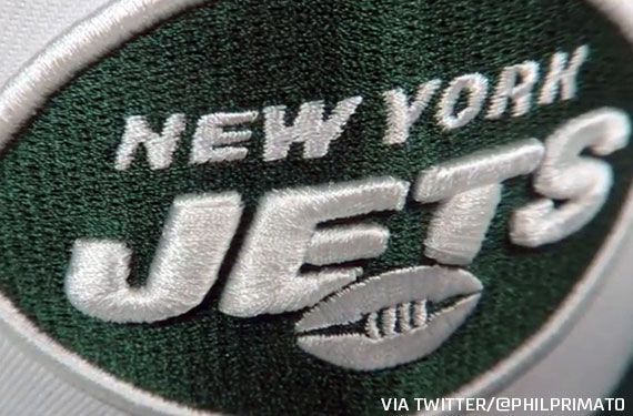 Possible New Logo for New York Jets Leaked