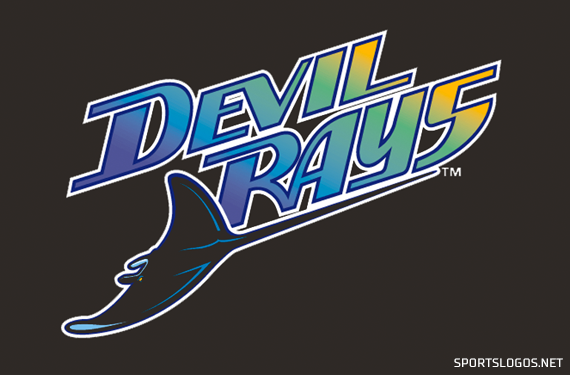 devil rays uniforms return for four in 2019 sportslogos net news devil rays uniforms return for four in