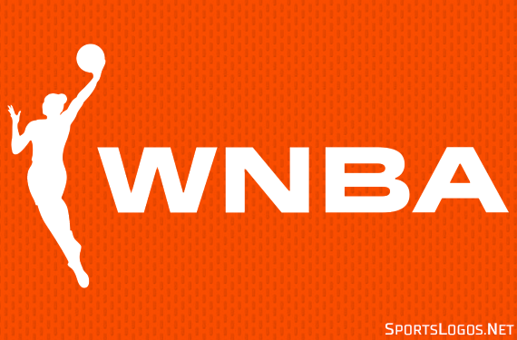 WNBA Unveils New Set of League Logos