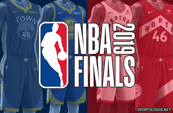 072ef009933 2019 NBA Finals Uniform Schedule  Raptors vs Warriors