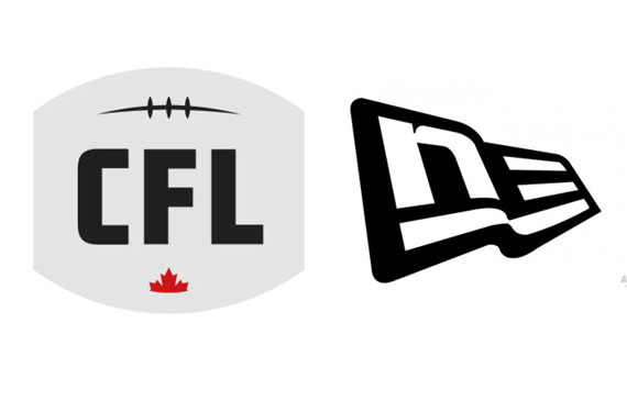 de350a43f9c The Canadian Football League today released a series of teasers showing off  their new uniform collaboration with New Era. The partnership with New Era  as ...