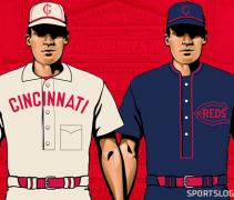 5caeb83df MLB   Chris Creamer's SportsLogos.Net News and Blog : New Logos and ...
