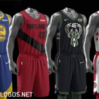 new style faf34 6626d 2019 NBA Conference Finals Uniform Schedules Set: No Red for ...