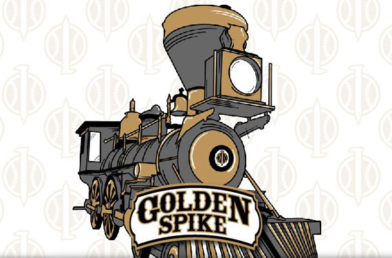 Salt Lake Bees to commemorate Transcontinental Railroad