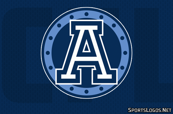 Toronto Argos Celebrate Raptors Run With Jersey Patch
