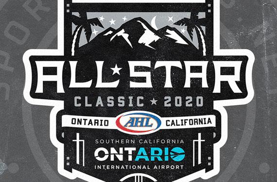 AHL Unveils 2020 All-Star Logo