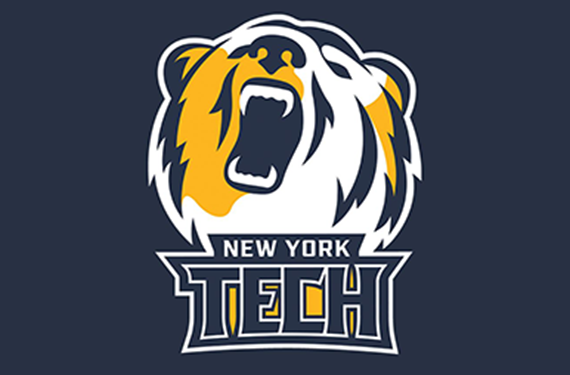New York Tech Introduces New Logo And Color Scheme