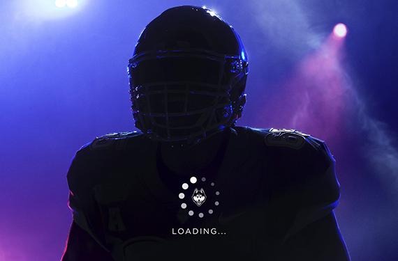 UConn Huskies Unveil New Football Uniforms