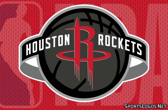 Houston Rockets Unveil New Logo, New Uniforms Still to Come