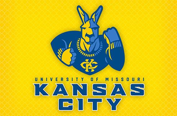 University of Missouri-Kansas City Kangaroos Introduce New Logo