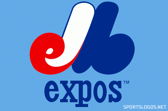 Nationals to Wear Expos Throwbacks on July 6th