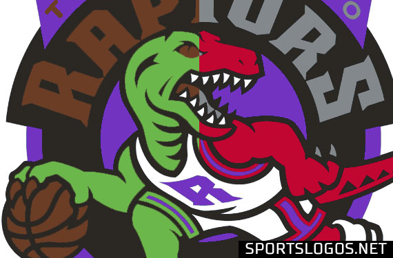 Studio Stories: Naming and  Designing the Original Toronto Raptors