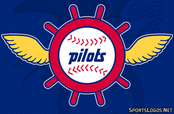 Mariners to Wear Seattle Pilots Throwback Uniforms
