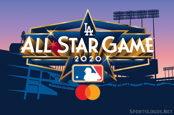 2020 MLB All-Star Game Logo Unveiled in Los Angeles