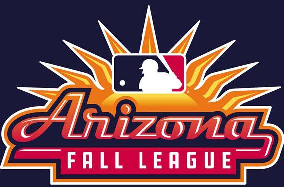 MLB unveils new logo for Arizona Fall League