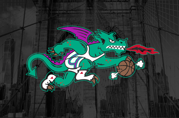 Give Us The Swamp Dragons, Brooklyn!