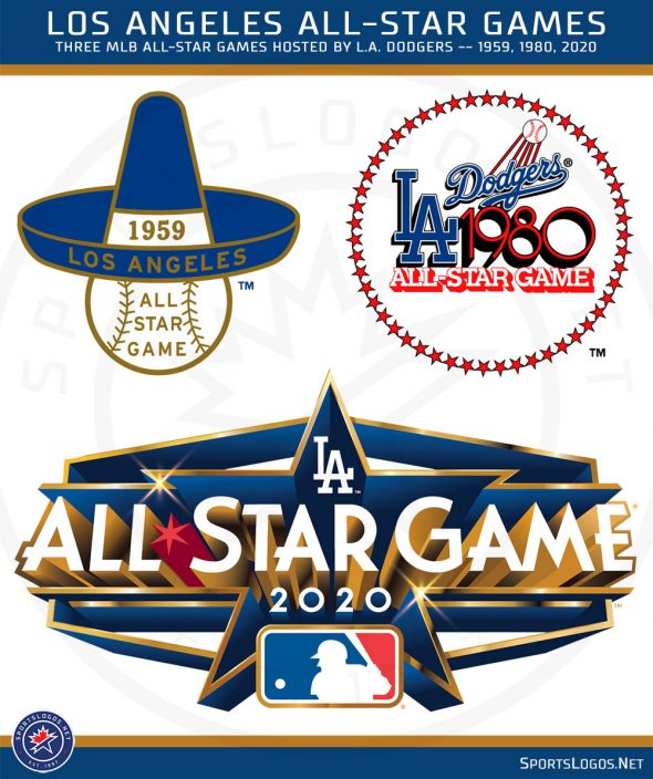 mlb all star game 2020 schedule