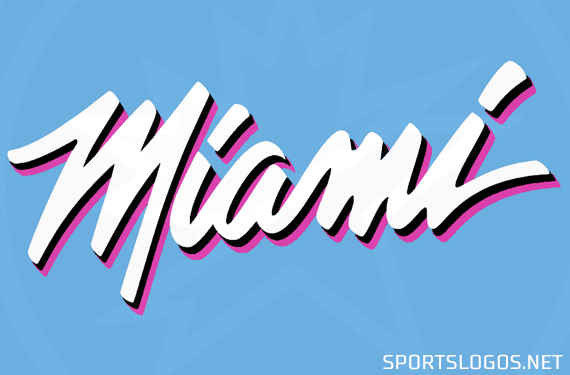 Leak Miami Heat New Vice Jersey For 2020 Sportslogos Net News