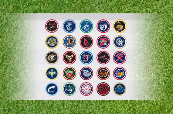 MiLB announces record sales, top 25 teams in merchandise