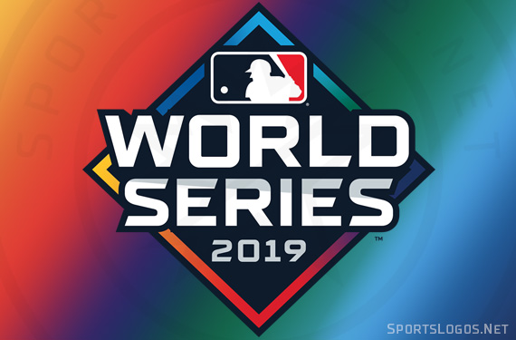2019 World Series Postseason Logos Officially Revealed By